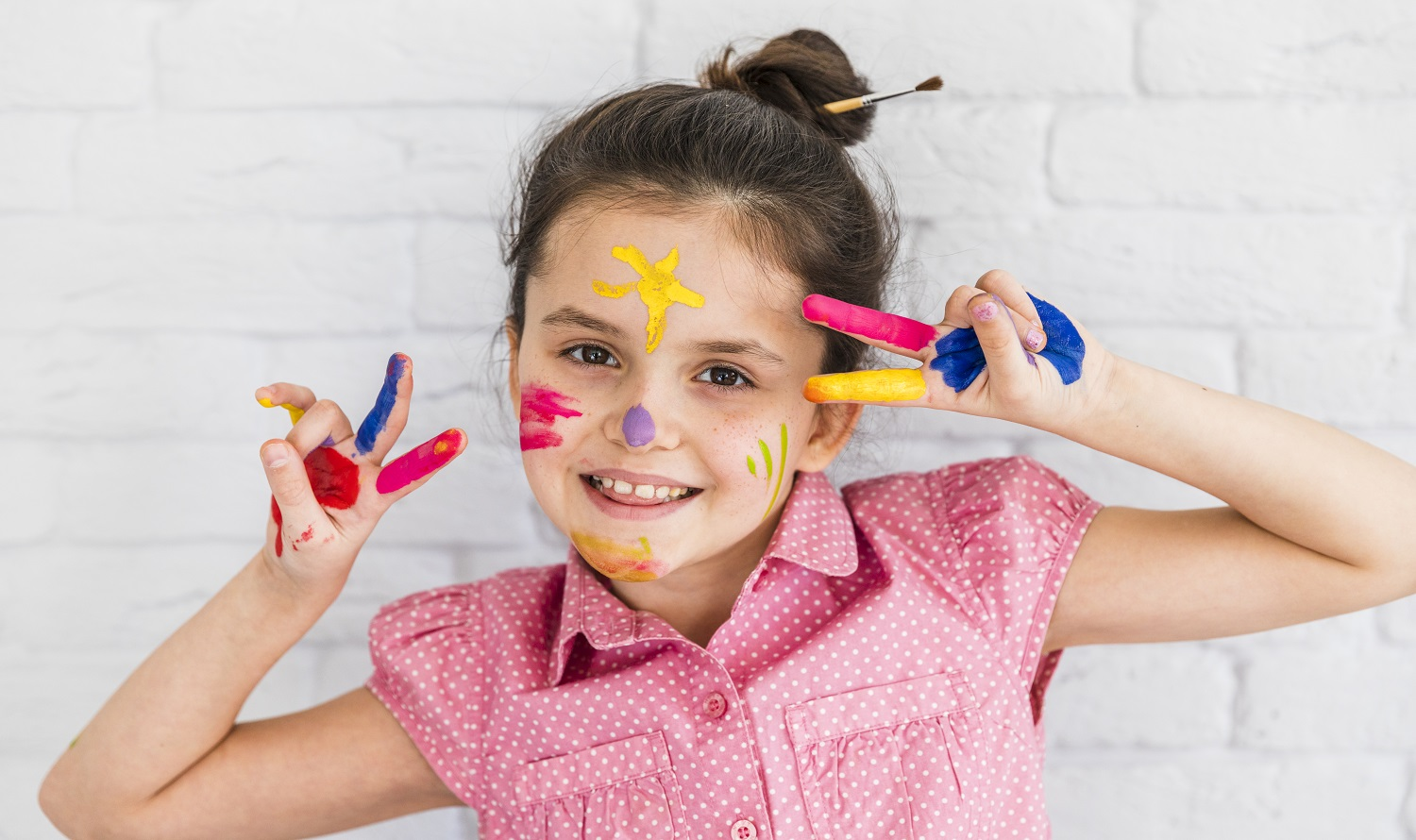59 Face Painting Ideas 003