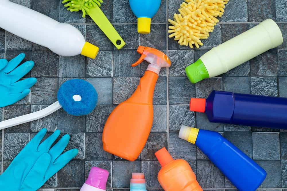 Types of Stainless Steel Cleaning Solutions 2