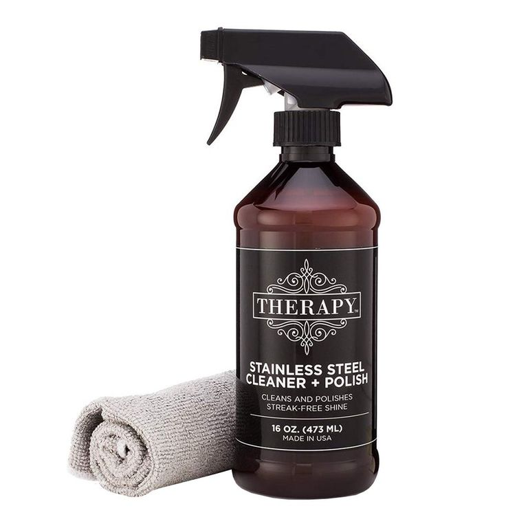 Types of Stainless Steel Cleaning Solutions 6