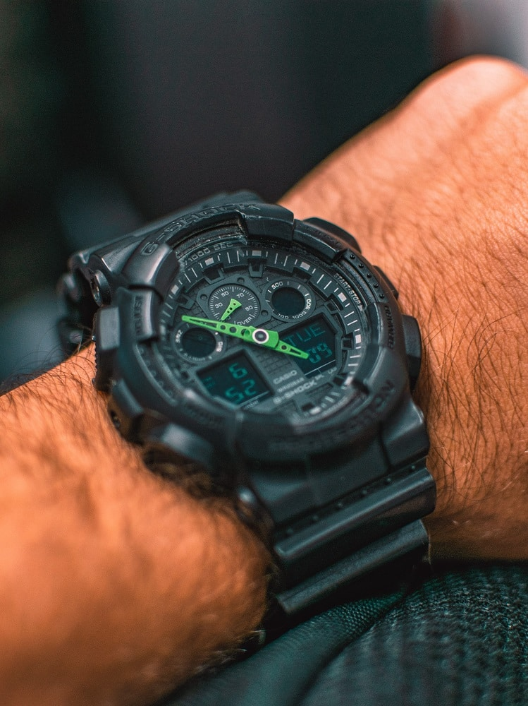 11 Best Solar Atomic Watches Right Now [Buyer's Guide]