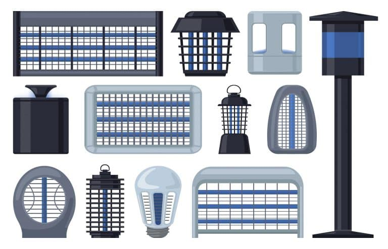 Insect trap vector cartoon set icon. Vector illustration flytrap on white background. Isolated cartoon set icons insect trap.