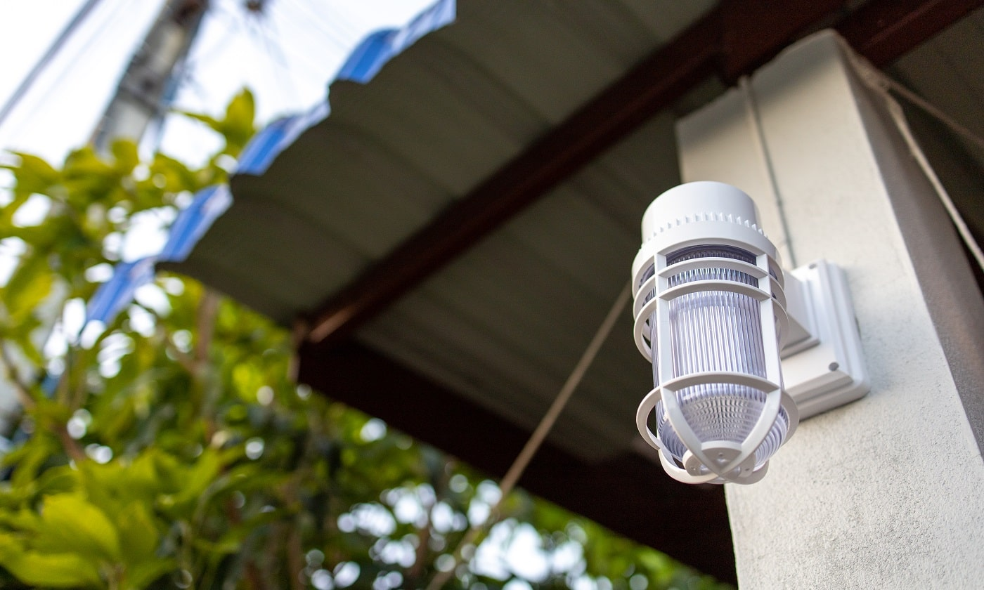 Best Solar Powered Motion Security Lights