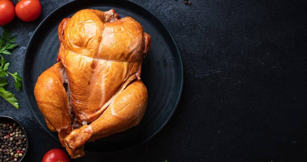 Best Smokers for Turkey 1