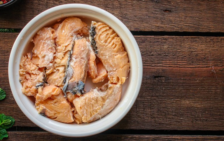 Best Canned Salmon of 2021 01
