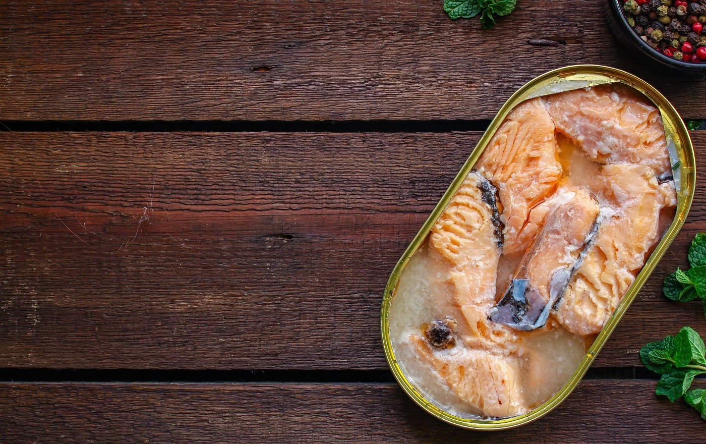 Best Canned Salmon of 2021 04