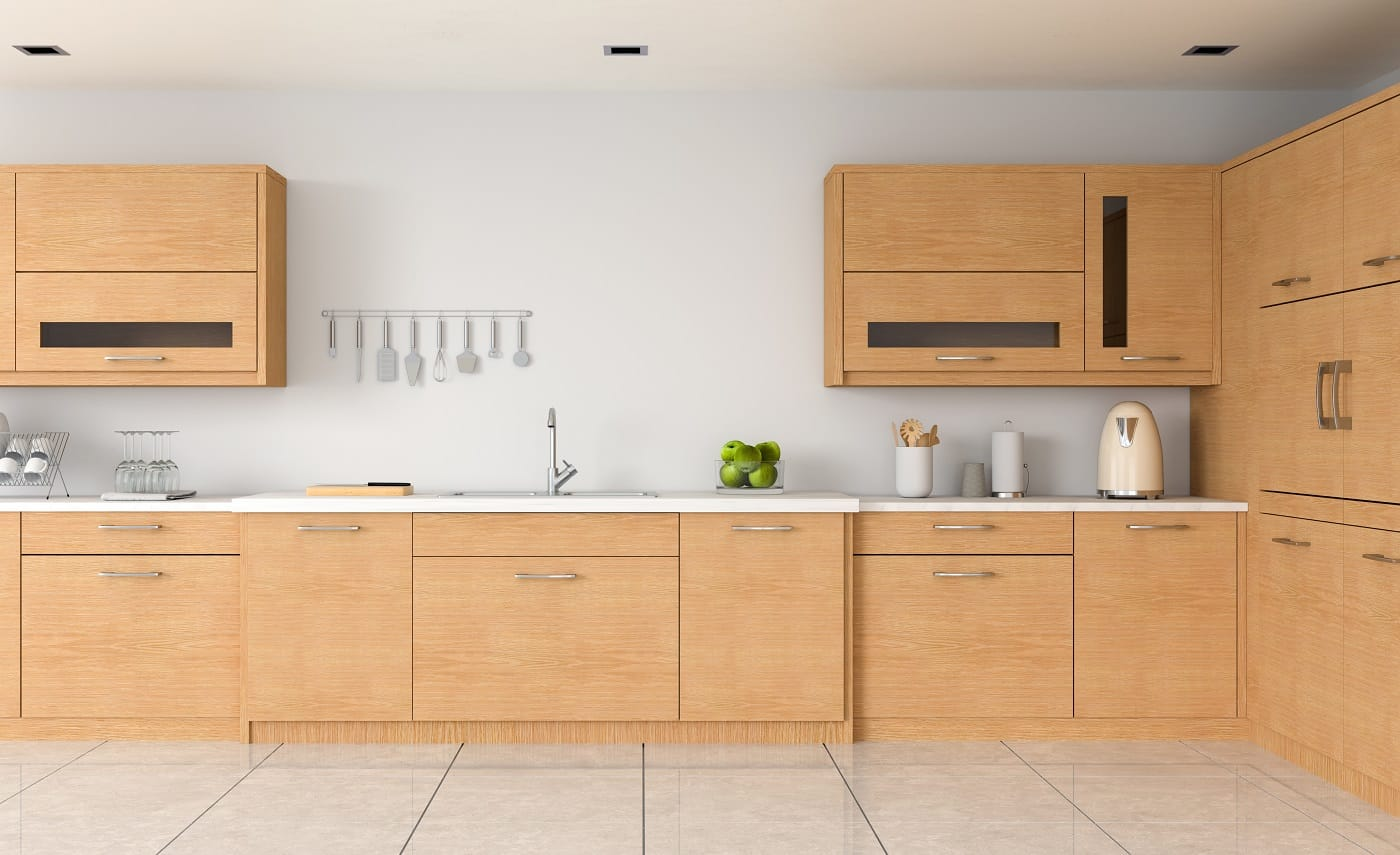 Best Clear Coat for Kitchen Cabinets 01