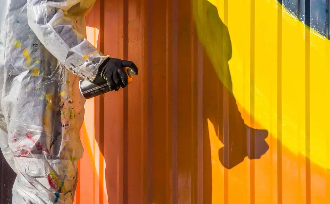 Best Spray Paints for Metal of 2021 02