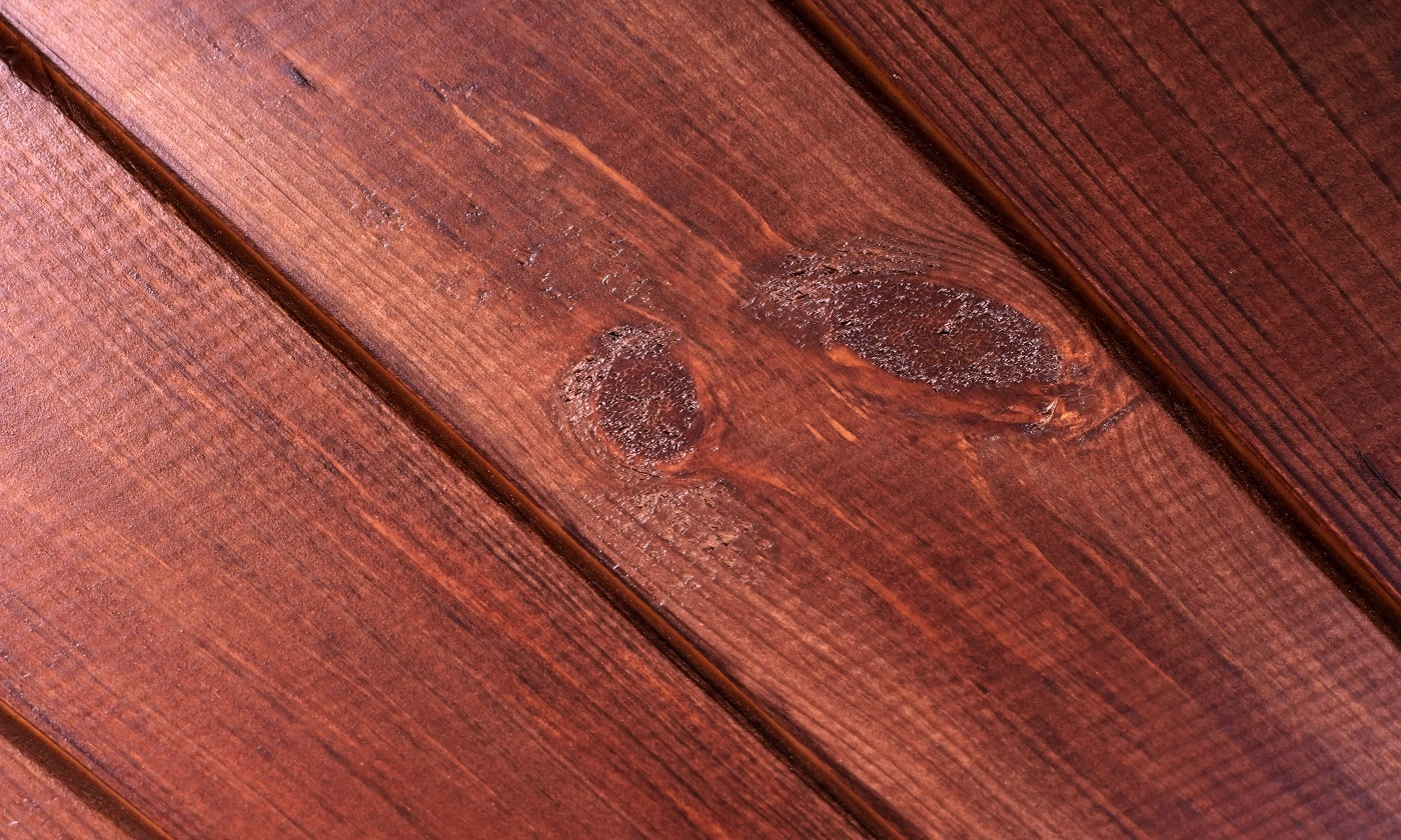 Wooden with brown primer for texture background boards