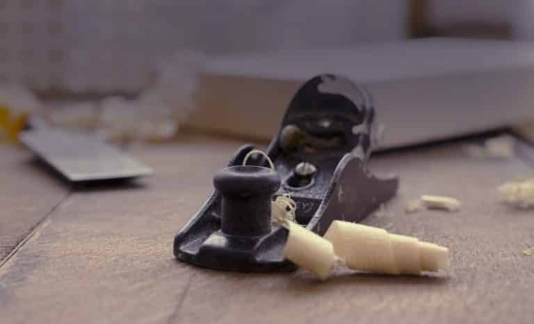Types Of Hand Planes