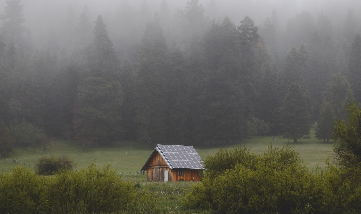 Best Off-Grid Solar Systems