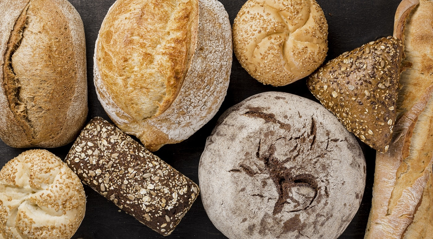 Types of Bread for Healthy Homes 03