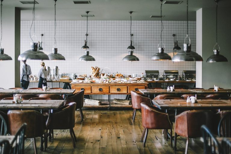 How To Design An Effective Restaurant Seating Layout 1