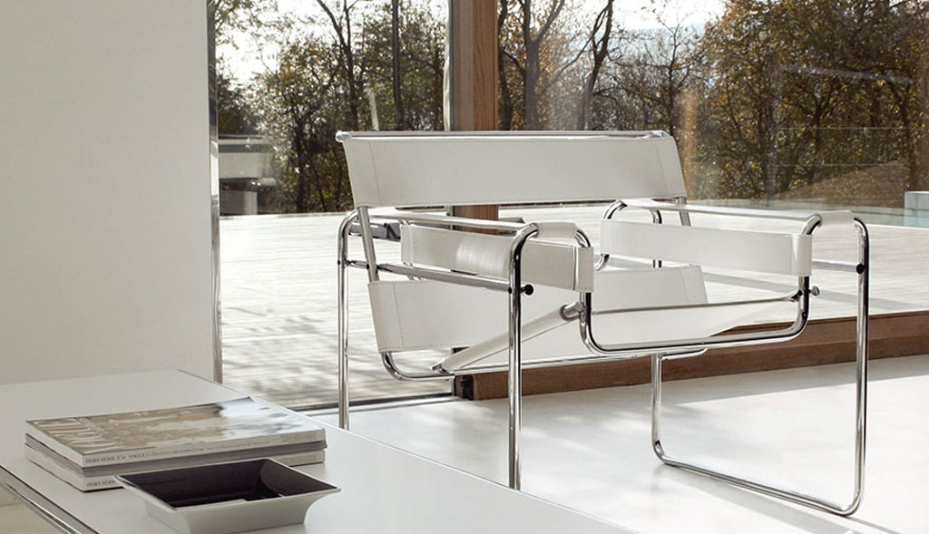 Wassily Chair Model B3