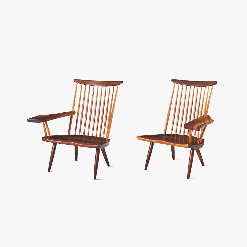 New Lounge Chairs