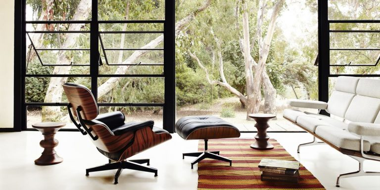 Most Iconic Furniture Designs Of All Time
